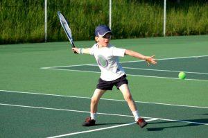 London Tennis Academy
