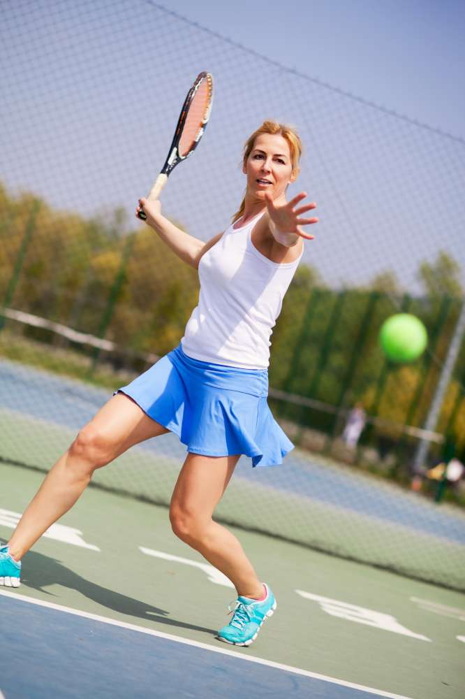 Tennis Lessons for Adults in London (9)