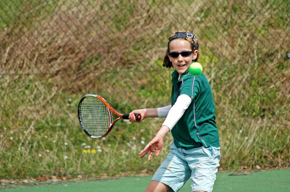 Tennis Lessons for Kids London (2)