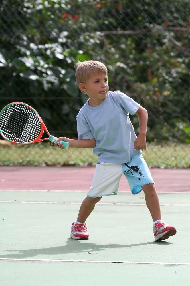 Tennis academy London (1)